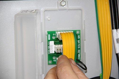 Onderhoud liften Detail