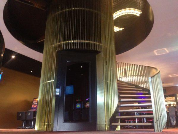 Axess Projecten Casino
