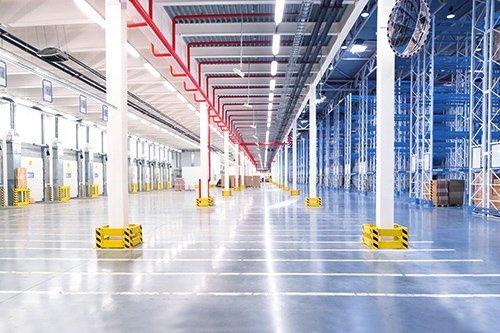 Axess Liftfabrikant Industrie / Retail