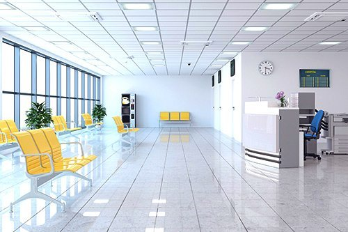 Axess Liftfabrikant Zorginstelling